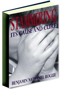 Product picture Stammering - Its Cause And Its Cure
