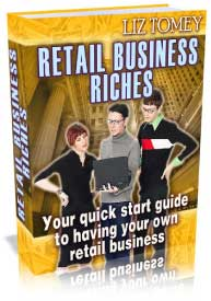 Product picture Starting Your Own Retail Business