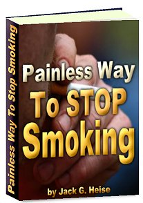 Product picture Painless Way To Stop Smoking
