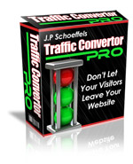 Product picture Traffic Convertor Pro - Dont Let Your Visitors Leave Your Website
