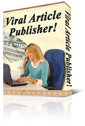 Product picture Viral Article Publisher - Submit Your Article Easily