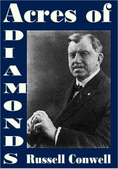 Product picture Acres of Diamonds - Discover The Acres Of Diamonds That Is Within Your Reach With This Book