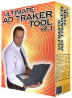 Product picture Ultimate Ad Tracker Software