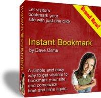 Product picture Bookmark Generator