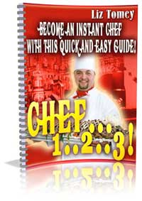Product picture Chef 123