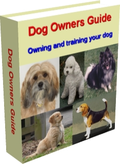 Product picture Dog Owners Guide - Owning And Training Your Dog