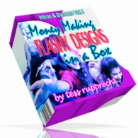 Product picture Money Making Flashy Designs In A Box