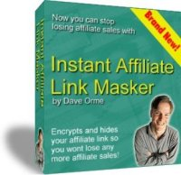 Product picture Instant Affiliate Link Masker
