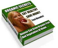 Product picture Organic Secrets