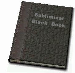 Product picture Subliminal Black Book